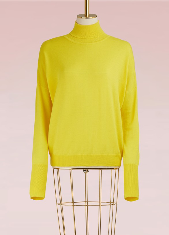 RoseannaWool Turtleen Sweater