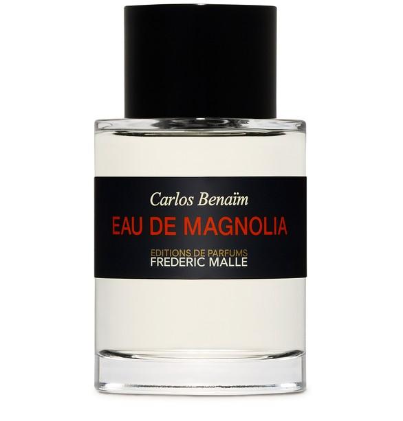 FREDERIC MALLEEau de magnolia perfume 100 ml