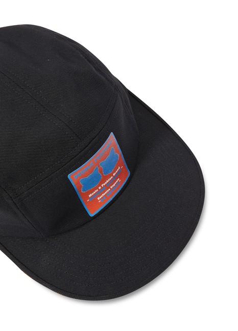 MAISON KITSUNEDouble Feature cap