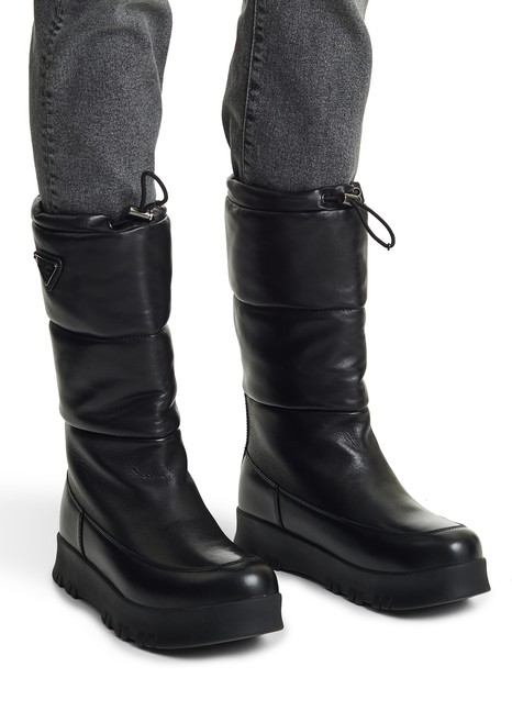 PRADASnow boots