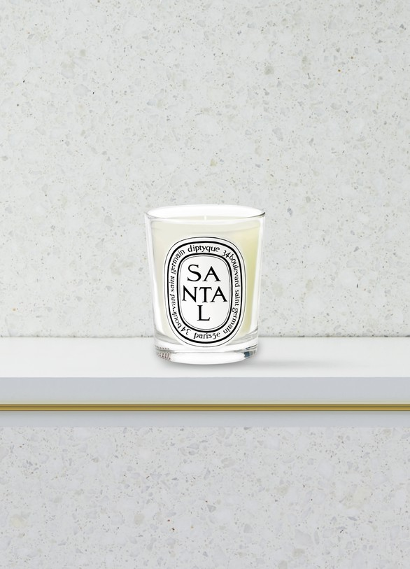 Diptyque Santal candle 70 g