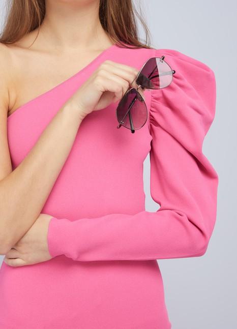 Stella McCartneyAviator sunglasses