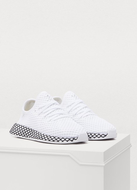 low priced 7809e 30cbf adidas Deerupt Runner sneakers