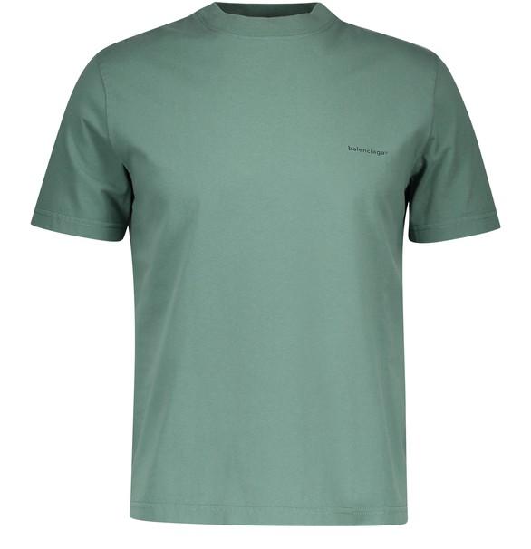 BALENCIAGAT-shirt