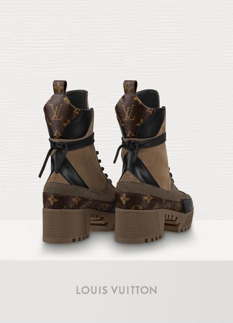ad672785022 Louis Vuitton Laureate Desert Boot