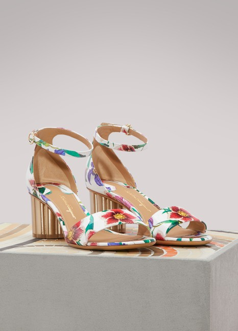 Salvatore Ferragamo Eraclea sandals