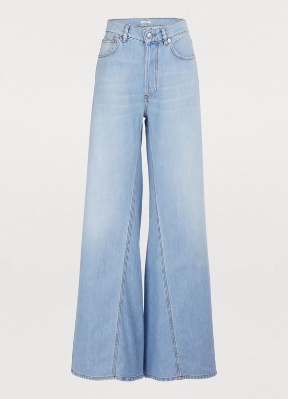 cc162ffb0b8f Women s Sheldon wideled jeans