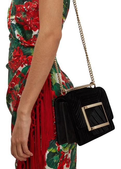 ROGER VIVIERTrès Vivier mini handbag