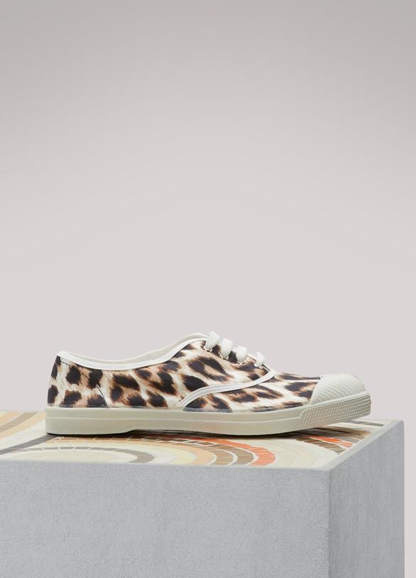 La Prestic OuistonBensimon sneakers