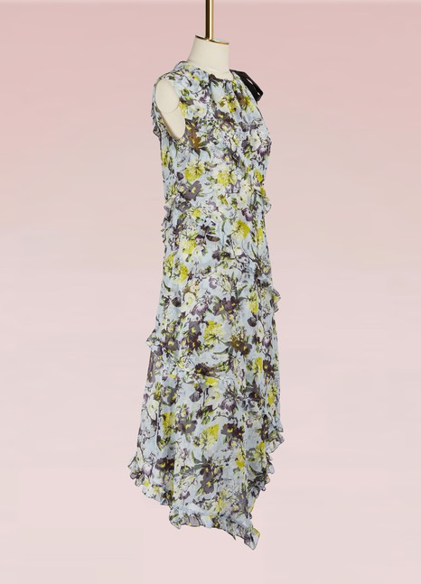 Erdem Zandra Dress
