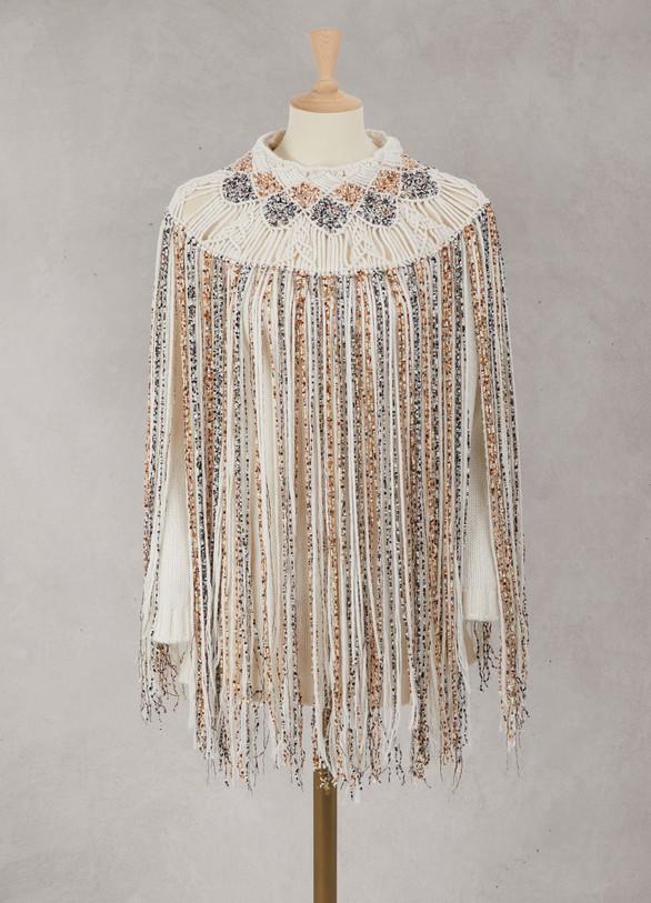 DiorPull en laine mélangée