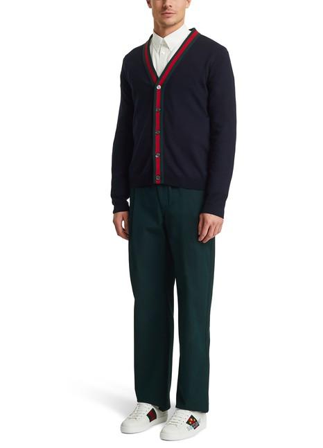 GUCCIWool cardigan