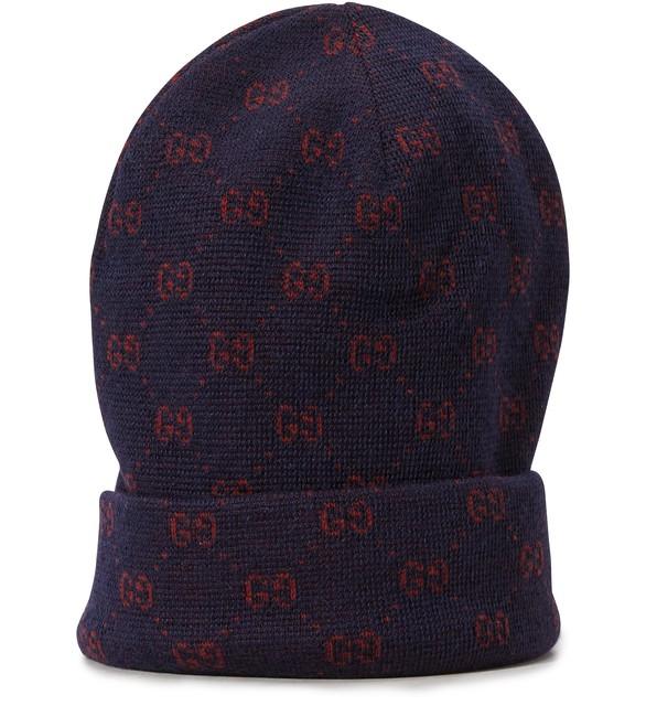 GUCCIWool hat