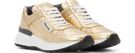 CHURCH'SLeather sneakers