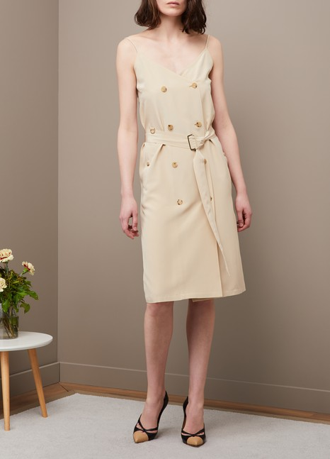 Max MaraEbano silk dress
