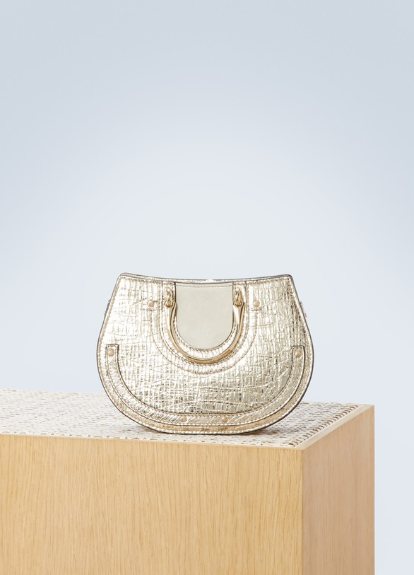 Chloé Mini Pixie belt bag