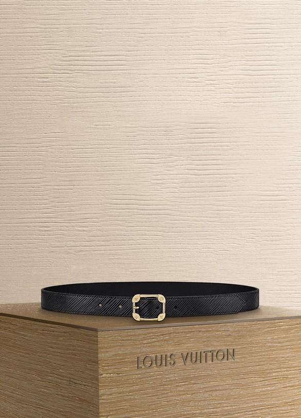Ceinture LV Malletier 25 mm femme   Louis Vuitton   24 Sèvres 6a713737f9f