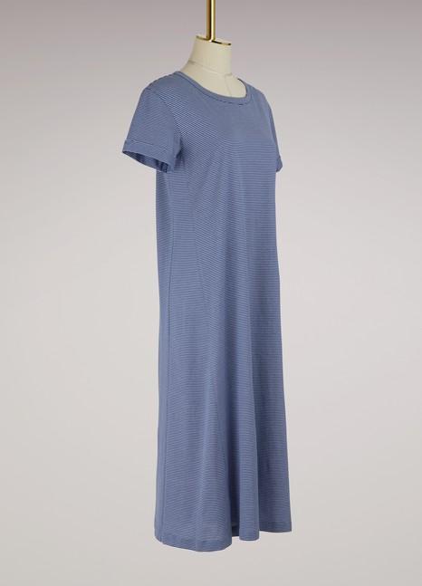 A.P.C.Lala cotton dress