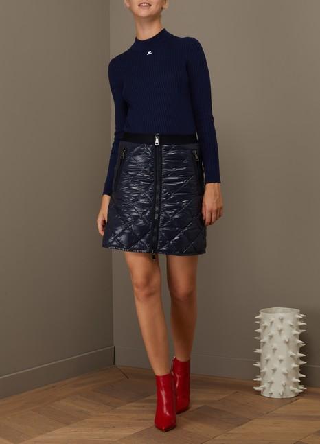 MONCLERDuvet skirt