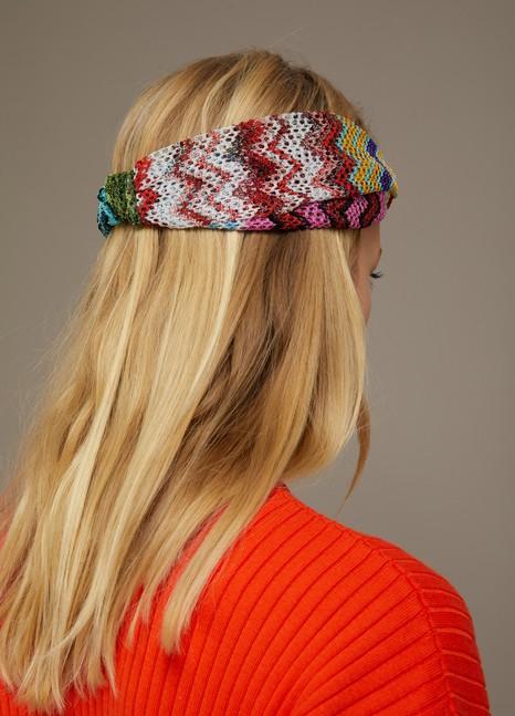 MissoniKnit headband