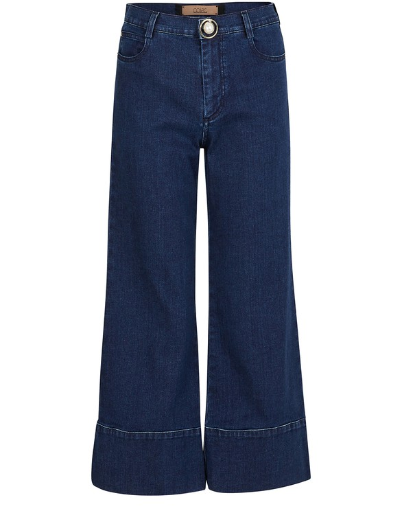 COLIAC Flared 7/8 jeans