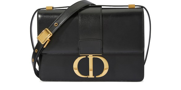 DIOR 30 Montaigne flap bag