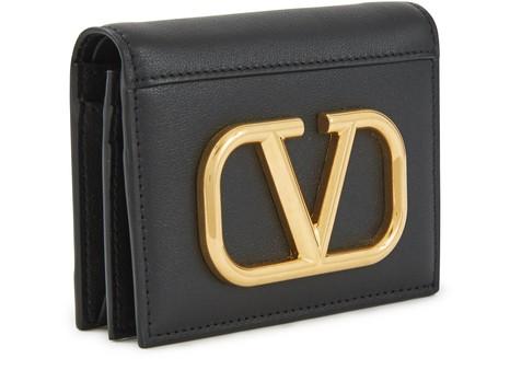 VALENTINOValentino Garavani Go Logo small wallet