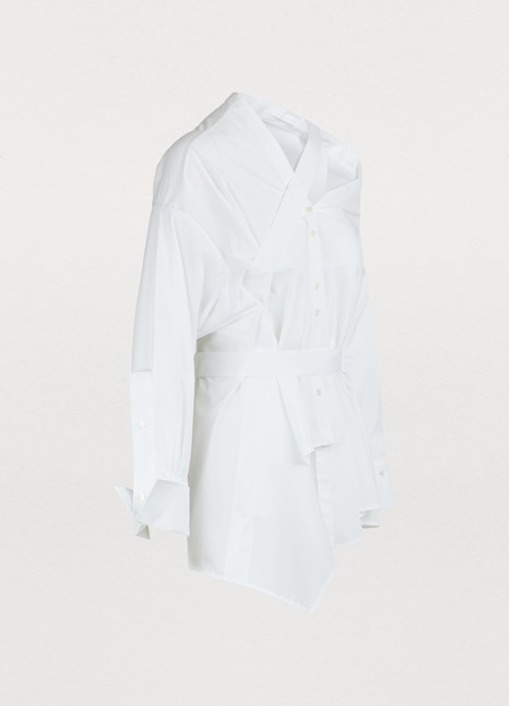Palmer HardingHeathers shirt