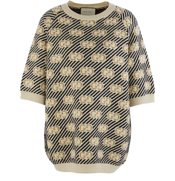 GUCCIGG wool jumper