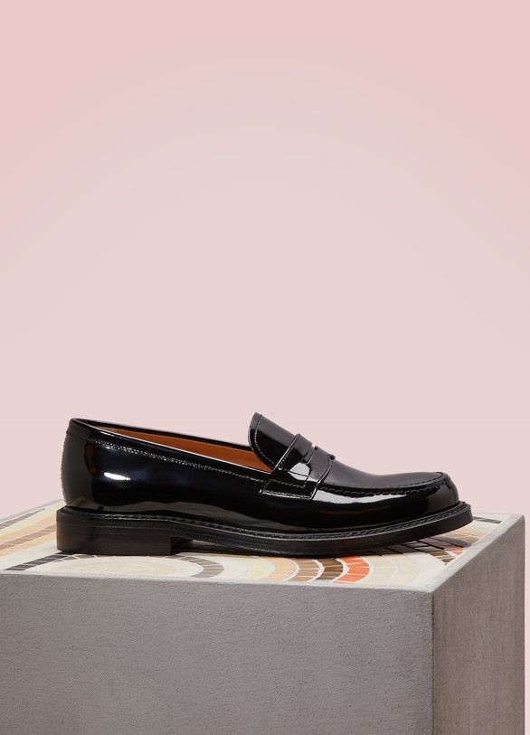 Church'sStaden leather loafers