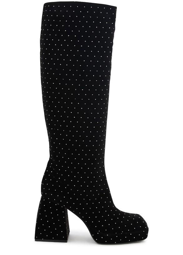NODALETOBulla Solal boots