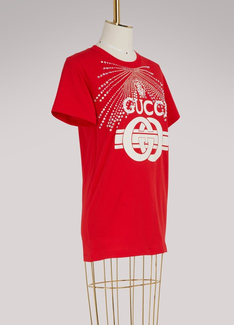 GucciGucci stass t-shirt