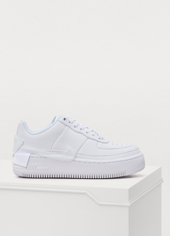 buy online 4e8c2 9c9d0 NIKE. NIKE Baskets Nike Air Force 1 Jester XX