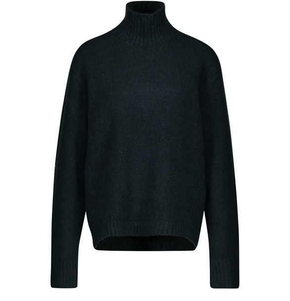 ACNE STUDIOS Kastrid turtleneck sweatshirt