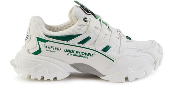 VALENTINOBaskets Climbers Valentino Garavani x Undercover