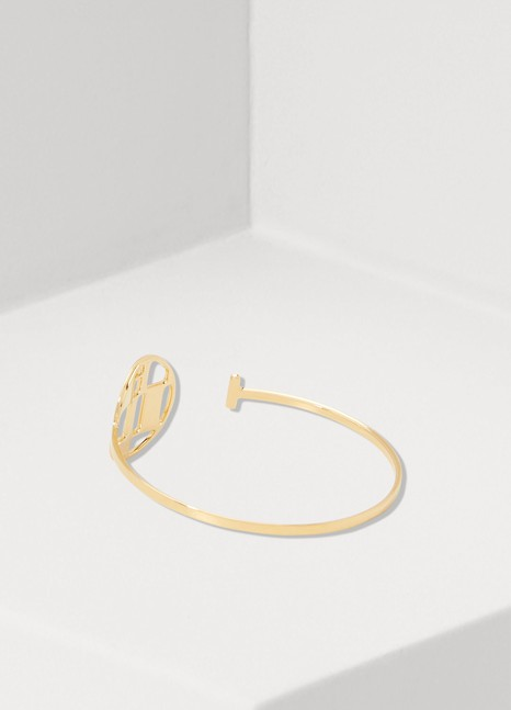 IMAI Médaille bangle