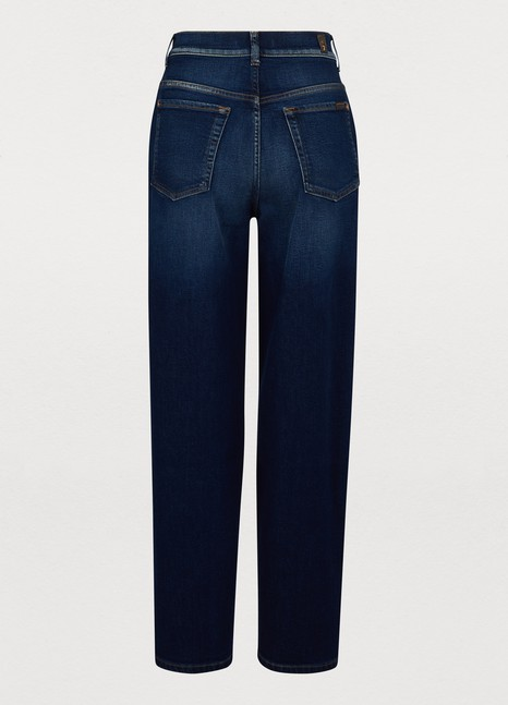 7 For All Mankind The Malia Jeans