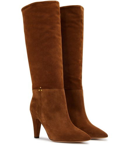 JEROME DREYFUSSSandie leather boots