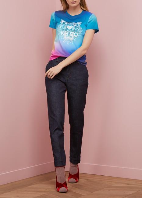 KENZOT-shirt Rainbow