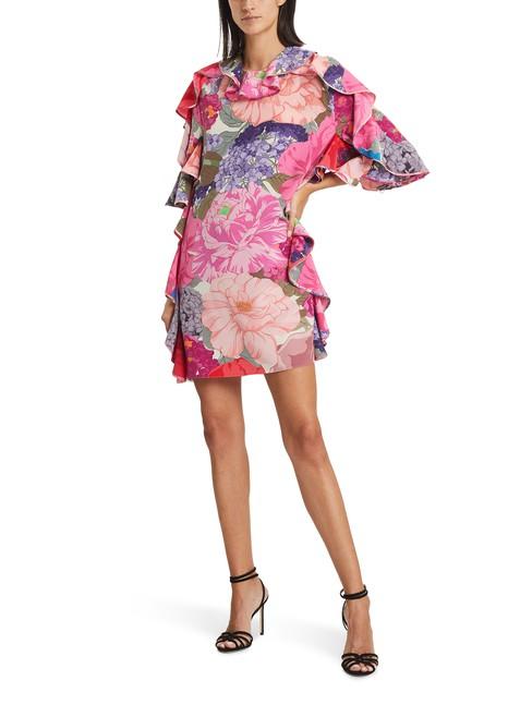 VALENTINOPrinted dress