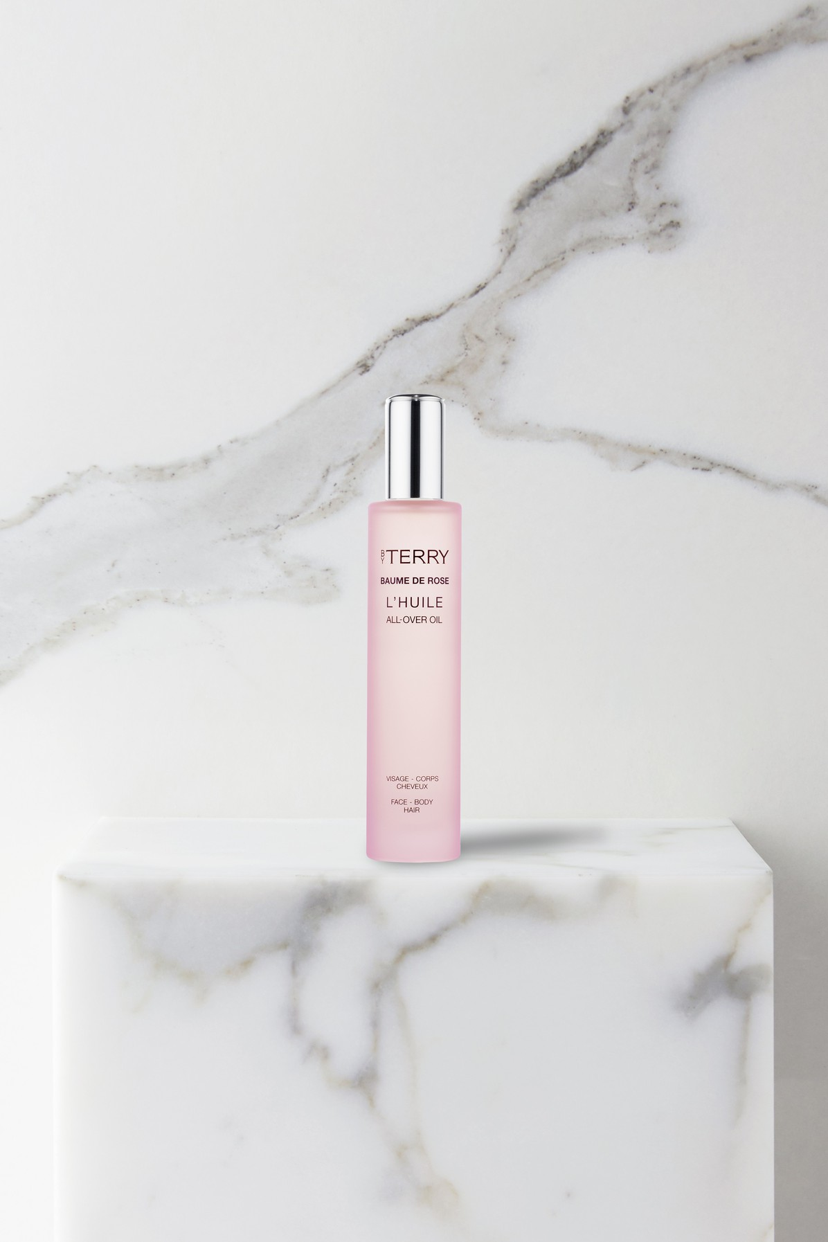 BY TERRY | Baume De Rose Face, Body And Hair Oil | Goxip