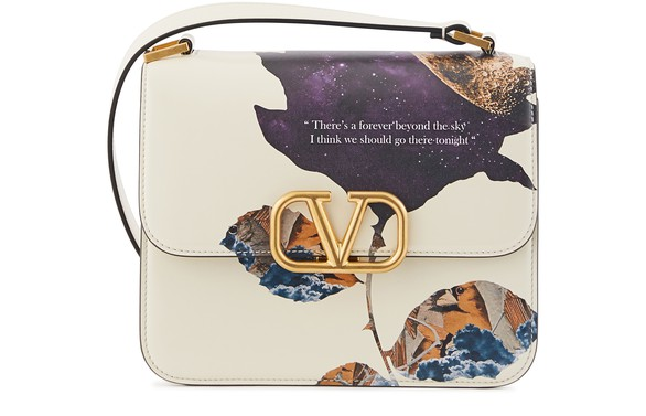 VALENTINOVsling U.Print Valentino Garavani shoulder bag
