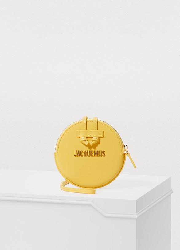 JacquemusLe Pitchou bag