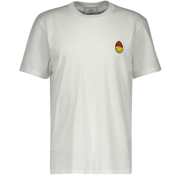 AMISmiley T-shirt