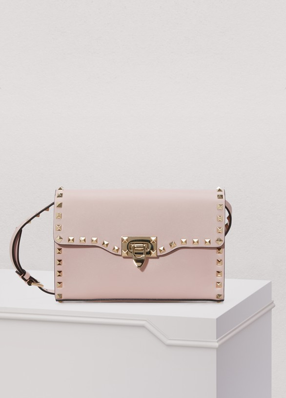 Valentino Rockstud shoulder bag