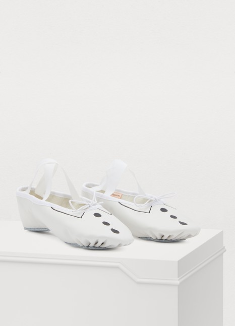 Repetto Demies pointes by Sia