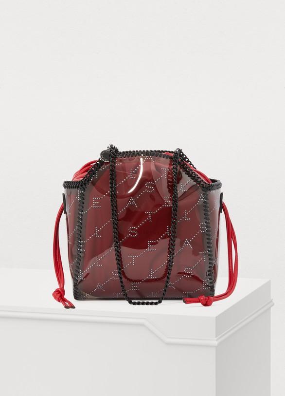 82166fda86 Stella McCartney Falabella reversible tote bag
