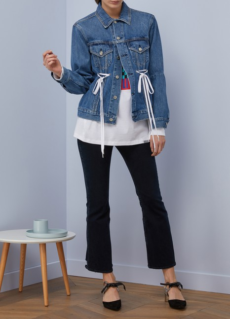 Proenza SchoulerVeste en jean