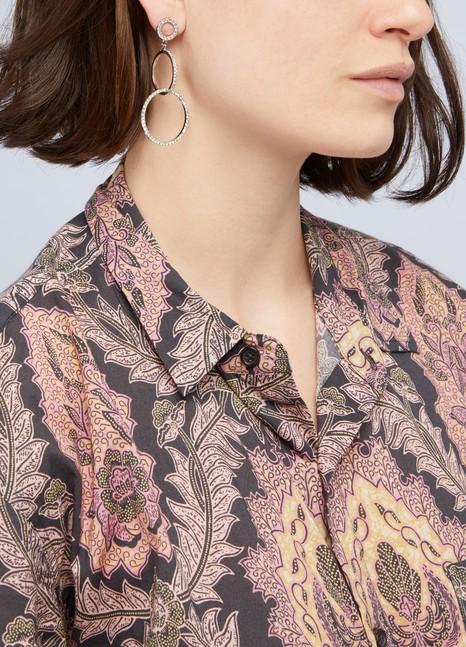 Isabel MarantBoucles d'oreilles