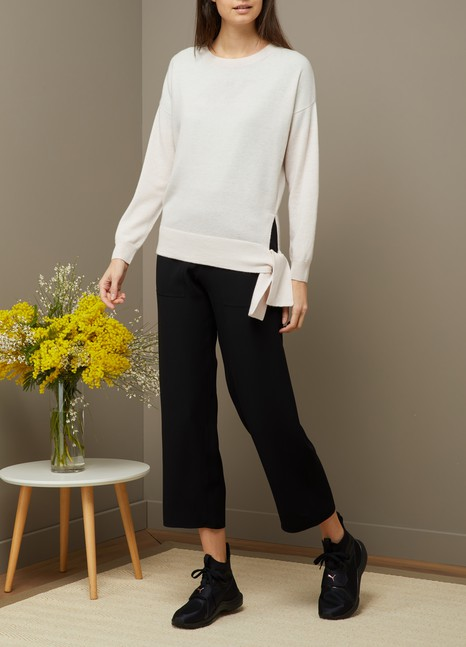 Vanessa Bruno Ianka wool and cashmere sweater